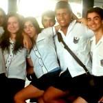 Brazil-boys-skirts