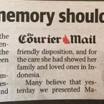 Courier_Mail_statement