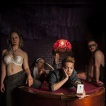 Queer Production