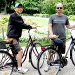 Berlin by Bycycle Cyclers groupKarl Min