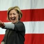 Hillary 2014