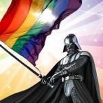 GayPrideVader