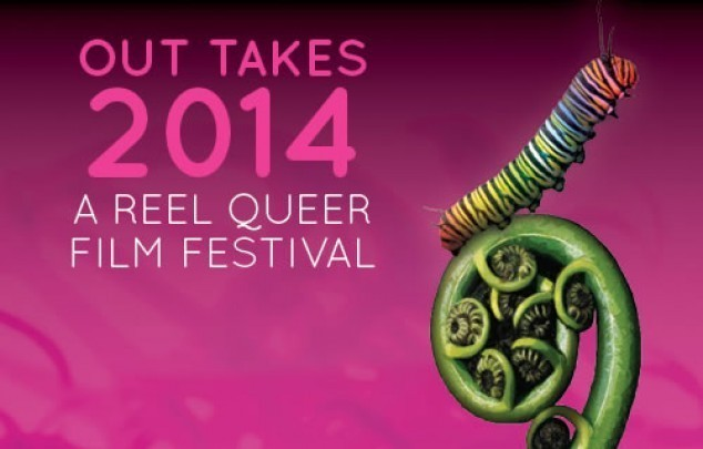 Outtakes Gay Film Festival