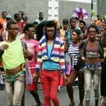 Jamacia Pride
