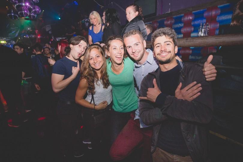 Auckland Gay Bars - GayCities Auckland