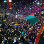 Montevideo gay pride