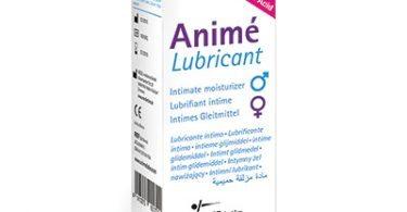 Anime lubricant
