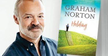 Graham Norton's 'Holding'