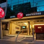 My Suites Boutique Hotel