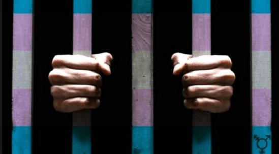 Transgender prisoner