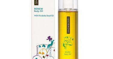 Snowberry RENEW Body Oil