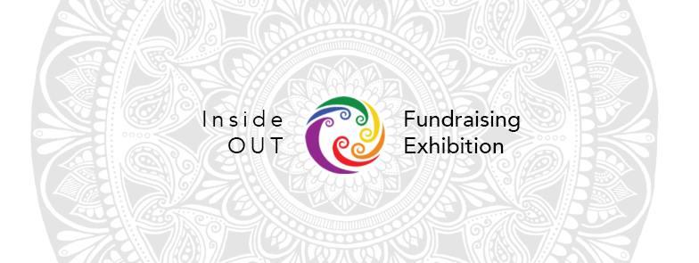 InsideOUT Art Fundraiser