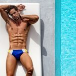 express Jack Adams Swimwear Picks