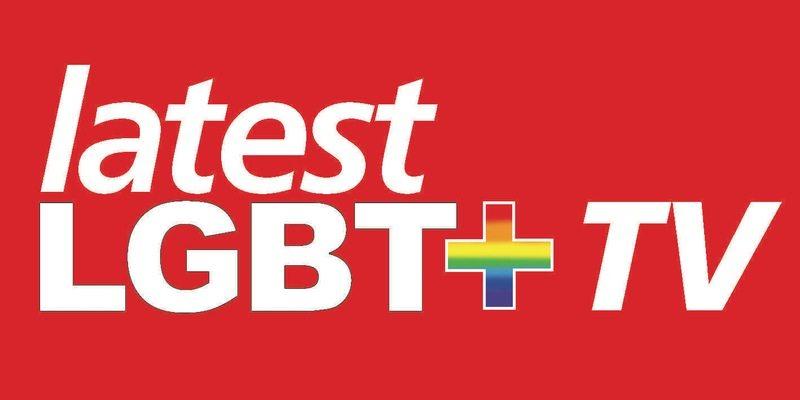 Latest LGBT+ TV logo