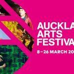 express Auckland Arts Festival