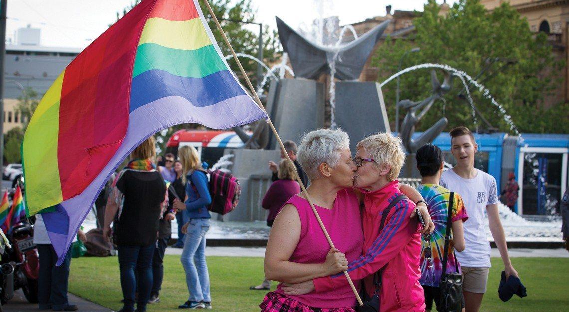 Adelaide Pride