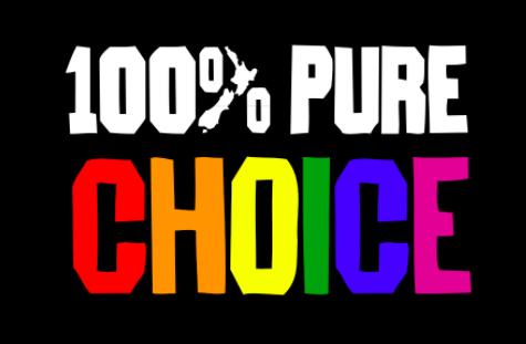 100% Pure Choice