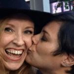 Natasha Utting and Anika Moa