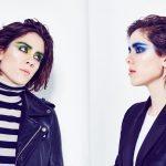 express Tegan and Sara