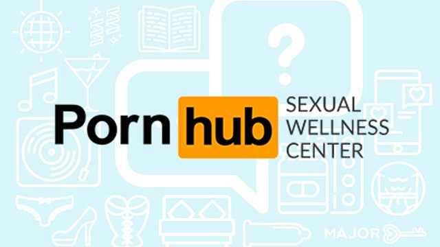Pornhub Sexual Wellness Centre