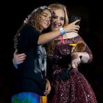 Adele Auckland-Concert Mt Smart Stadium Review