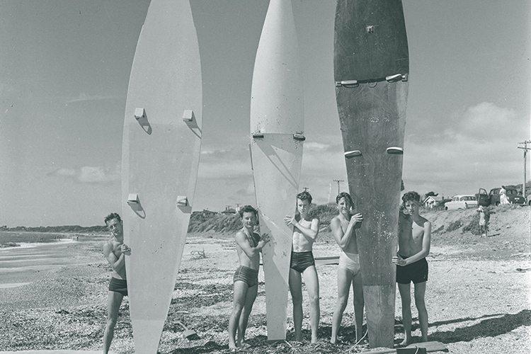 Douglas Lloyd Jenkins Beach Life