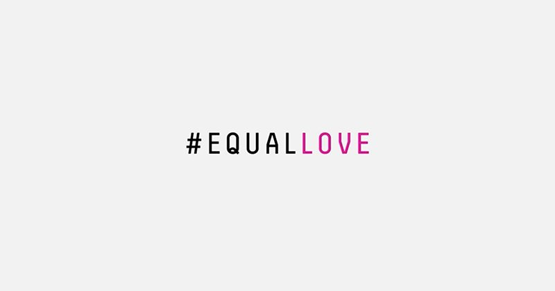 #EqualLove Viral Video