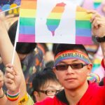 Taiwan Court Rules in Favour of Same-Sex Marriage