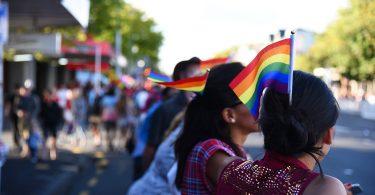 Auckland Pride Parade 2017