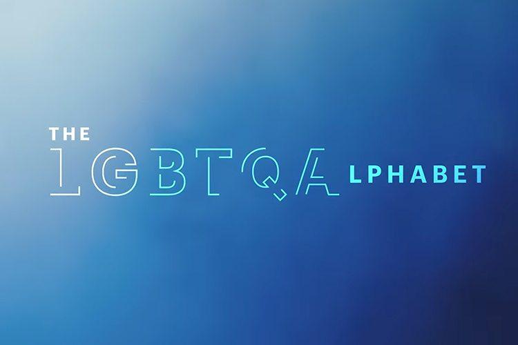 The-LGBTQA-Alphabet