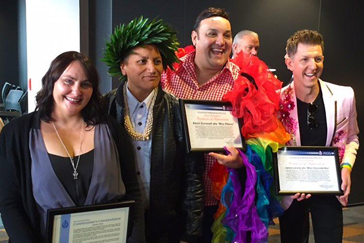 express-Miss-Ribena-James-Laverty-Counties-Manukau-Police-Awards