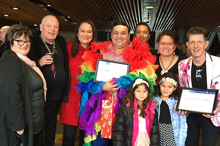 express-Miss-Ribena-James-Laverty-Counties-Manukau-Police-Awards