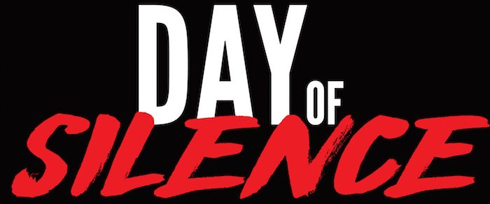 express Day-Of-Silence