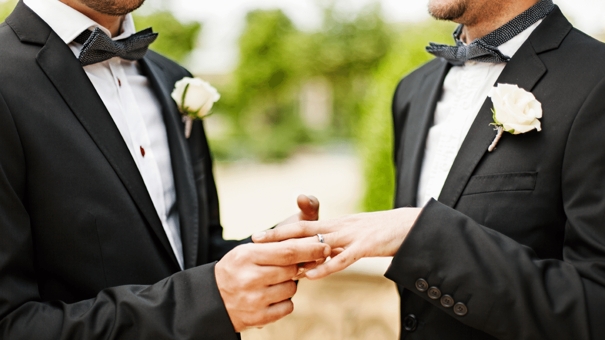Russian Constitution Change Ends Hopes For Gay Marriage