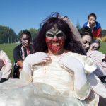 Halloween Horrors Spooker
