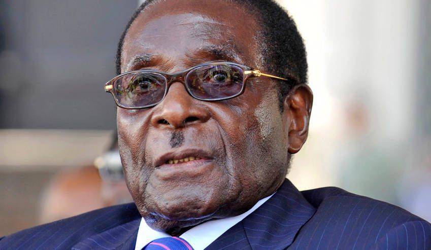Mugabe express