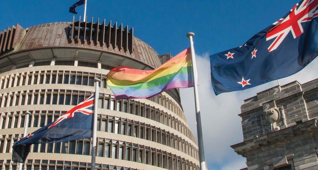 Rainbow-MPs-New-Zealand-express