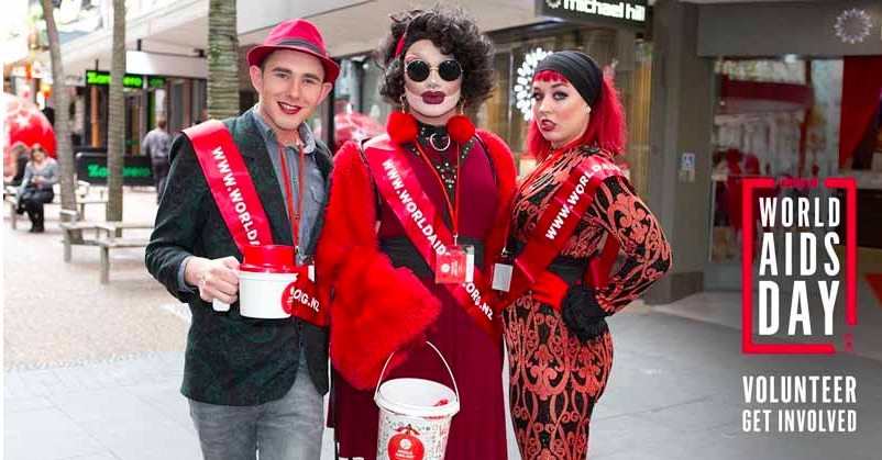 World AIDS Day express