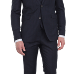 Atholl Check Suit $399.99 by Barkers