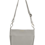 Baby Camden Perforated Grey $389 by Saben 02