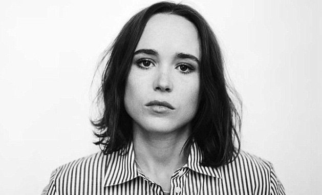 Ellen Page Ratner out express