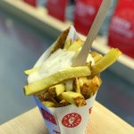 Frybaby fries