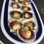 Norther Spain-Seafood Rejoice