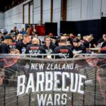 NZ barbecue wars