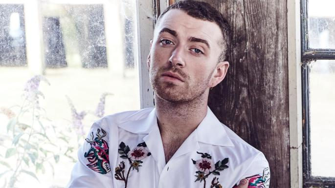 sam smith auckland express