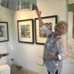 Little River Gallery owner_Angela Wright-Stow