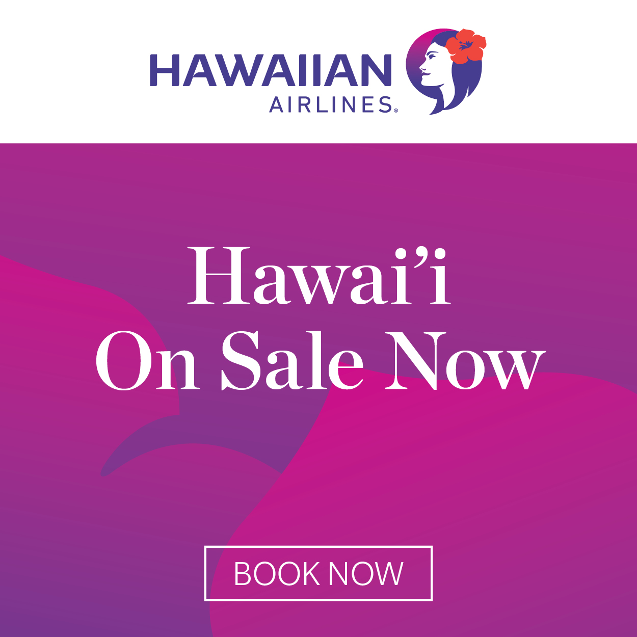 Hawaiian Airlines MAXI