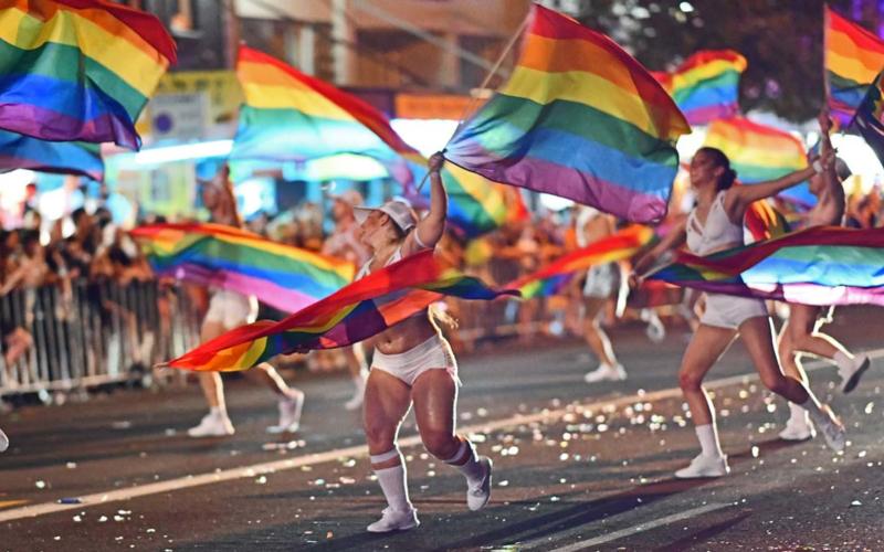express Magazine   Auckland-Pride-Parade-2018-Key-Image