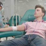 Blood Donation Canada