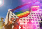 Georgia's Pride